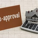 Online pre-approvals
