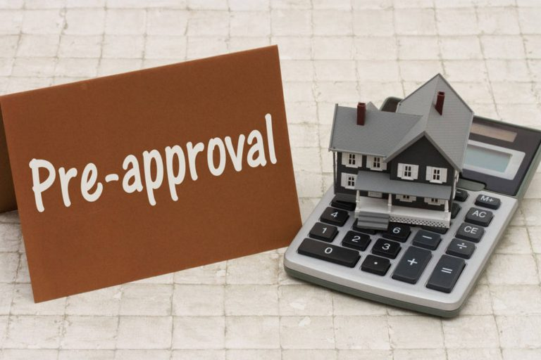 Why it's not a good idea to start looking for a home without preapproval?