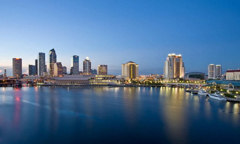 Tampa Bay, Florida. Why it is a good place to invest?