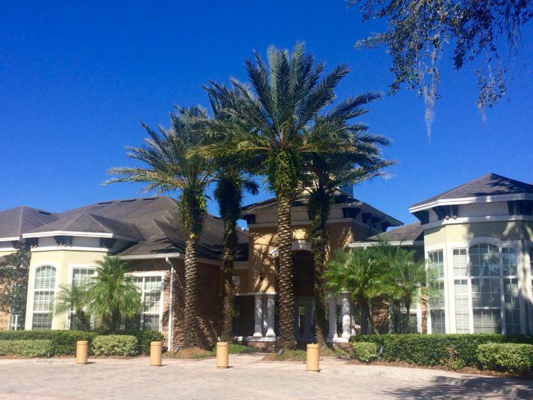 Courtney Palms in Tampa, FL