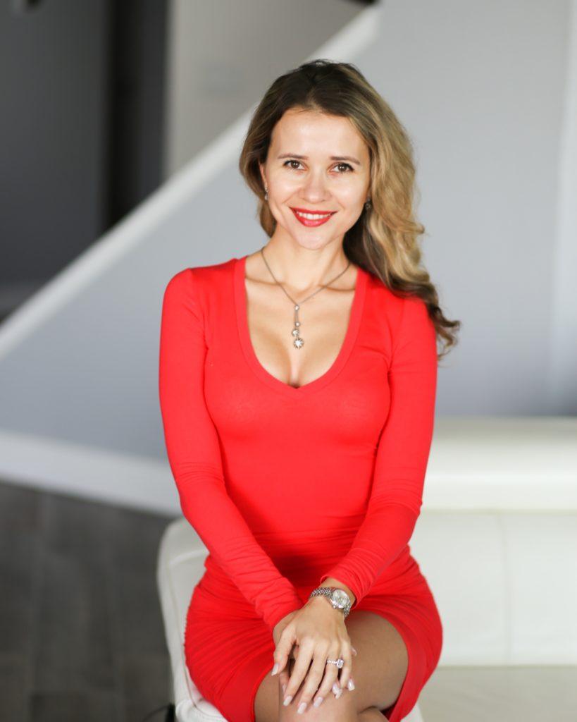 Russian Speaking Realtor in Tampa Bay, Florida