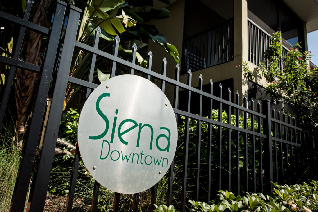 Looking to rent in Downtown St Pete?