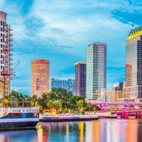 5 reasons we love Tampa, Florida