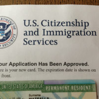 How to get a mortgage if you are not US citizen?