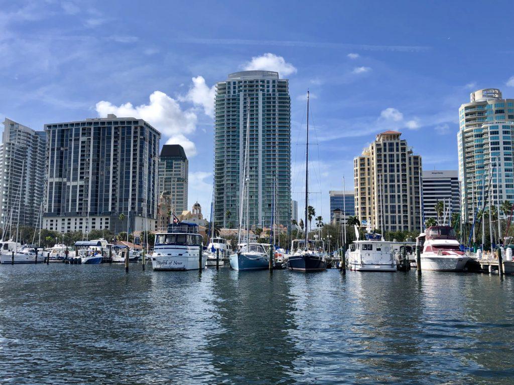 5 причин, почему мы любим Санкт-Петербург, Флорида