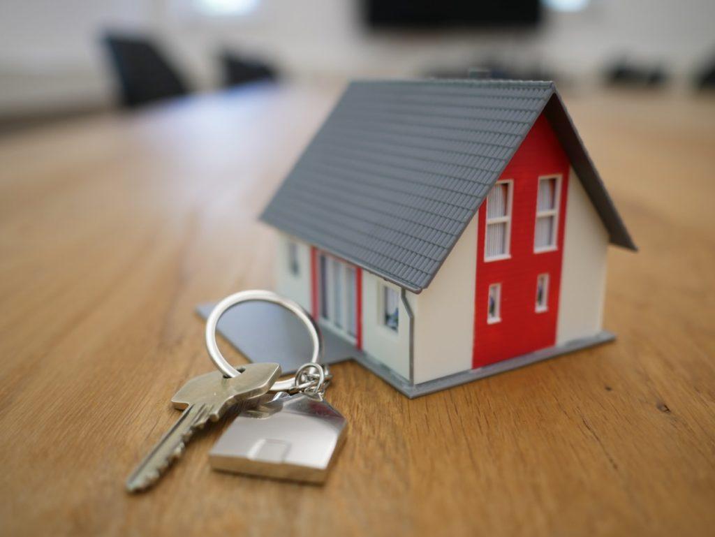 История ипотеки в США