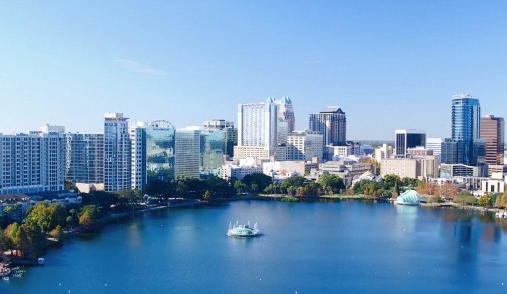 Орландо, Флорида. Работа, развлечения и стоимость жизни.